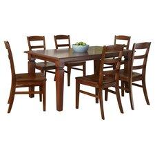 Aspen 7 Piece Dining Set