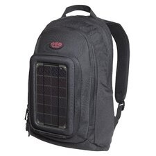 Converter Solar Backpack
