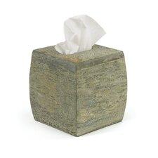 Slate Tissue Box