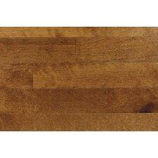 """Ajaccia 4-1/4"""" Solid Birch Parquet Flooring in Pacific"""
