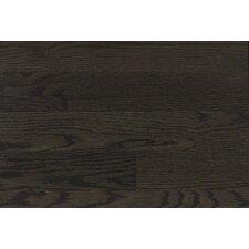 "Dieppe 2-1/4"" Solid Red Oak Parquet Flooring in Pacific"