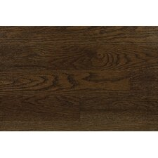 """Calvi 2-1/4"""" Solid Red Oak Parquet Flooring in Pacific"""