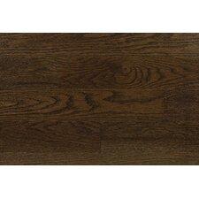 """Calvi 3-1/4"""" Solid Red Oak Parquet Flooring in Pacific"""