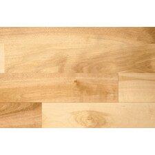 """3-1/4"""" Solid Birch Parquet Flooring in Natural"""