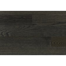 "Dieppe 2-1/4"" Solid Ash Parquet Flooring in Pacific"