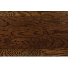 "Rouen 2-1/4"" Solid Ash Parquet Flooring in Pacific"