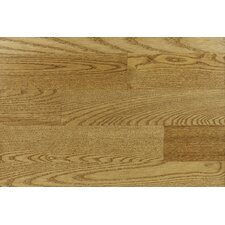 "Vannes 4-1/4"" Solid Ash Parquet Flooring in Pacific"