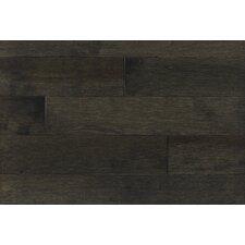 """Dieppe 4-1/4"""" Solid Birch Parquet Flooring in Pacific"""