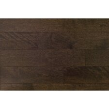 "Arzal 3-1/4"" Solid Birch Parquet Flooring in Pacific"