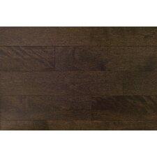 "Arzal 4-1/4"" Solid Birch Parquet Flooring in Pacific"