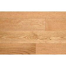 "2-1/4"" Solid Birch Parquet Flooring in Pacific"
