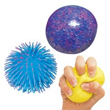<strong>FlagHouse</strong> Squeeze Ball (Set of 8)