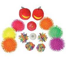Lights and Sounds Ball (Set of 14)