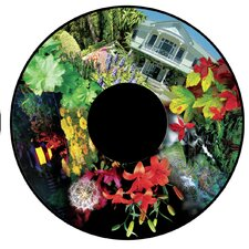 Garden Effect Wheel