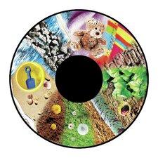 Textures Effect Wheel