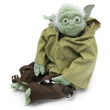 Buddies Yoda Backpack
