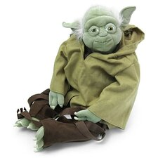 Yoda Backpack Buddies