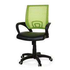 "Bürostuhl / Drehstuhl ""Lima Net"" mit Armlehnen"