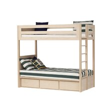 <strong>Urbangreen Furniture</strong> Thompson Bunk Bed with 3 Drawers