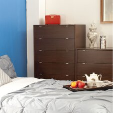 High Line 5 Drawer Chest