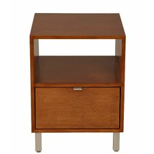 High Line 1 Drawer Nightstand
