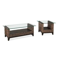 Tribeca Coffee Table Set