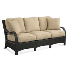 Brighton Pointe Sofa with Cushions