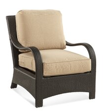 <strong>Braxton Culler</strong> Brighton Pointe Deep Seating Chair with Cushion