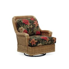 Somerset Swivel Glider Chair