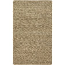 <strong>Country Living™ by Surya</strong> Country Jutes Tan Rug