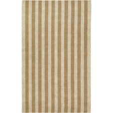 Country Jutes Tan/Cream Rug