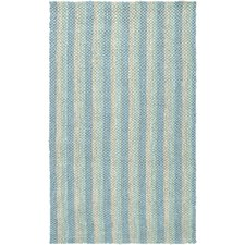 Country Jutes Ice Blue Rug