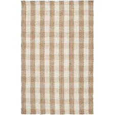 Country Jutes Tan/Praline Rug
