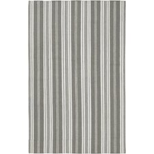 <strong>Country Living™ by Surya</strong> Farmhouse Stripes Gray Rug