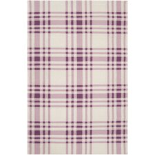 Happy Cottage Light Orchid Rug