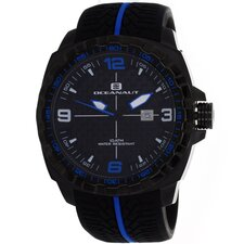 Fair-Play Men's Watch
