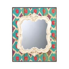 Painterly Wall Mirror