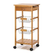 <strong>Zingz & Thingz</strong> Kitchen Cart
