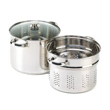 8-qt. Stockpot with Lid