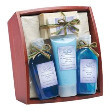 Keepsake Spa Collection Box