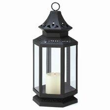 Nouveau Tall Lantern