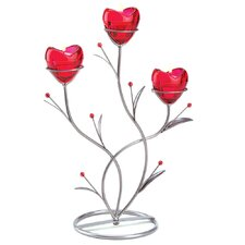 Eternal Love Candle Holder