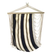 <strong>Zingz & Thingz</strong> Nautical Stripes Hammock Chair