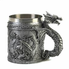Gothic Dragon Cup