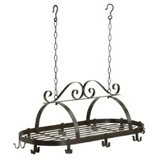 Hanging Cookware Holder