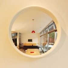 Pazzo 38 Convex Wall Mirror