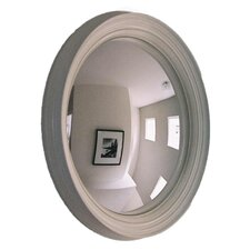 "Corinth 33"" Convex Wall Mirror"