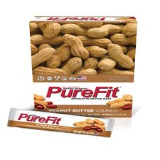 <strong>PureFit</strong> Premium Nutrition Bar in Peanut Butter Crunch