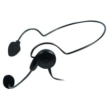 <strong>Midland</strong> Behind-The-Head Headset with Microphone (Set of 2)