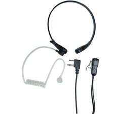 GMRS Acoustic Throat Mic